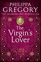 The Virgin's Lover (The Tudor Court series Book 5)