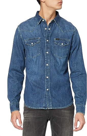 Lee Western - Camisa Hombre