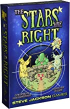 the stars are right game