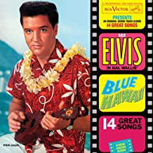 Best blue hawaii vinyl Reviews