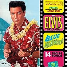 Blue Hawaii Audiophile Translucent Limited Anniversary Edition