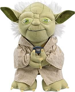 Star Wars Plush - Stuffed Talking 9