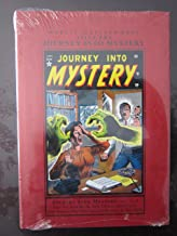 Marvel Masterworks: Atlas Era Journey into Mystery - Volume 1