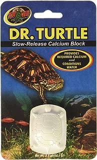 Best zoo med dr turtle slow release calcium block Reviews