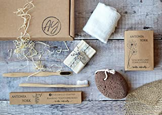 Sponsored Ad – Eco Friendly Gift Box (Spa) Personal Care Natural Ethical Beauty Products