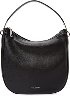 Marc By Marc Jacobs Pike Place Leather Hobo Shoulder Bag