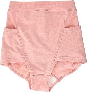 犬印本铺 孕妇 产后妈妈骨盆内裤 粉色L SH2515