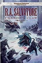 شعار Charon: Neverwinter Saga, Book III