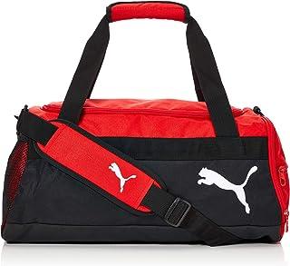 Puma Bolsa de Deporte Uni, Puma Rojo- Puma Negro, OSFA