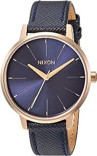 Nixon Women's Kensington Leather X Lux Life Collection