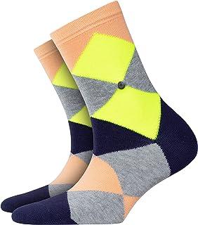 Damen Socken Neon Bonnie Calcetines para Mujer