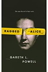 Ragged Alice (English Edition) Format Kindle