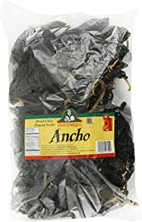 Best dried ancho chiles in grocery store Reviews