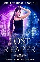 Lost Reaper (Reaper's Ascension Book 1)