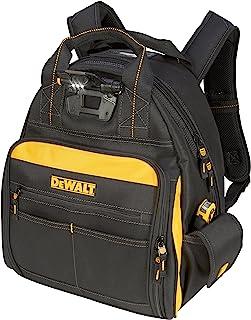 کیف دستی کوله پشتی ابزار DEWALT DGL523 ، جیب 57-جیب
