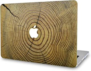 macbook pro cover wood
