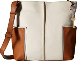 Fossil - Lane North/South Crossbody