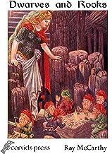 Dwarves and Rooks (Celtic Otherworld Book 11)