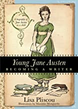 Young Jane Austen: Becoming a Writer (English Edition)