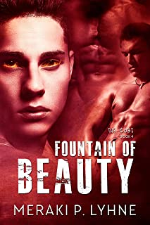 Fountain of Beauty (The Cubi Book 4)