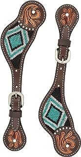 Turquoise Cross Turqoise Beaded Collection