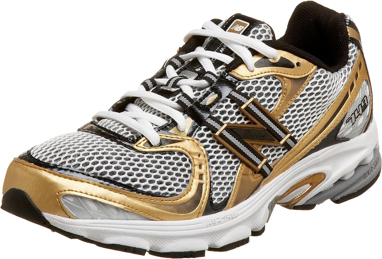 New New Balance Men's MR749 Specialty Stability Running schuhe,Gold schwarz,9 D