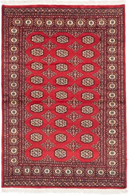Candid Persian Hand Knotted Tribal Rugs 6x4 Antiques