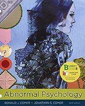 Loose-leaf Version of Abnormal Psychology