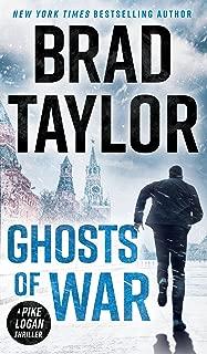 Ghosts of War (A Pike Logan Thriller Book 10)