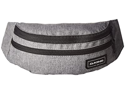 Dakine Classic Hip Pack (Grey Scale) Travel Pouch