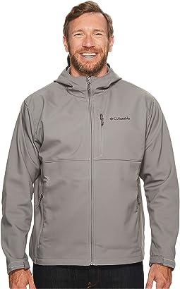 Big & Tall Ascender™ Hooded Softshell Jacket