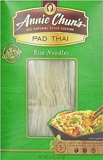 Annie Chun's Original Pad Thai Noodles, 8 oz