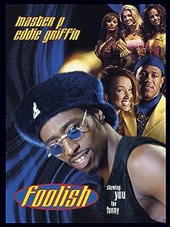 foolish eddie griffin