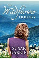 The Wildflower Trilogy: Southern Historical Fiction Box Set: (3 books in one volume) Kindle Edition
