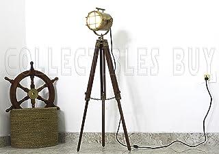Amazon lampe marine ancienne