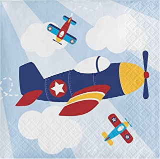 Amazon.com: airplane napkins