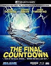 Final Countdown, The 4K UHD
