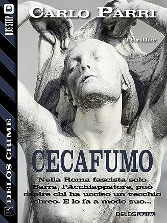 Cecafumo (Delos Crime)