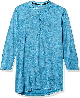 Under Armour Men's Threadborne Fitted ¾ Utility Sleeve Shirt