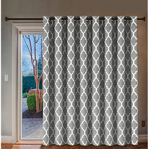 Draperies For Large Windows