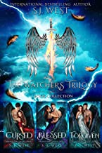 Best watchers book series Reviews