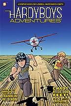 The Hardy Boys Adventures #3 (The Hardy Boys Adventures Graphic Novels)