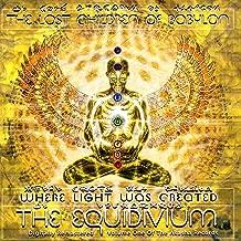 Where Light Was Created - The Equidivium [Explicit]