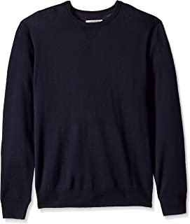 merino wool sweater made in usa