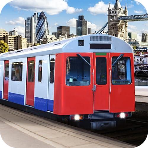 London Train Underground