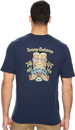 Tommy Bahama - Island Hold Emfielder T-Shirt