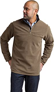 ExOfficio Men's Vergio 1/4 Neck Jacket
