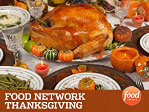 Food Network Thanksgiving Season 2