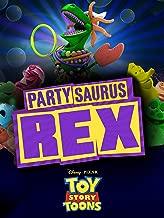 Partysaurus Rex (Short)
