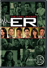 Best er tv show dvd set Reviews